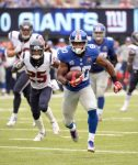 Game Review: Houston Texans at New York Giants, September 21, 2014