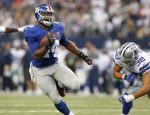 Giants 2015 Fantasy Football Outlook: Running Back and Tight End