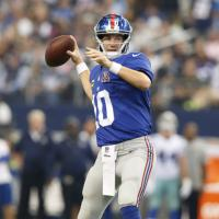 Eli Manning Talks About Upcoming Season