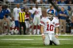Game Preview: New York Giants at St. Louis Rams, December 21, 2014