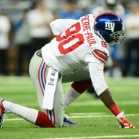 Jason Pierre-Paul, New York Giants (September 8, 2014)