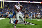 Game Review: New York Giants at Detroit Lions, September 8, 2014