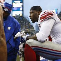 Jason Pierre-Paul Expected to Report to the Giants Before Season