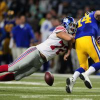 March 31, 2015 New York Giants News From Around the Web