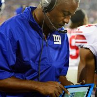 Giants Retain Craig Johnson and Strength and Conditioning Staff