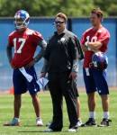 August 20, 2014 New York Giants Practice Report