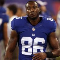 Giants Release WR Mario Manningham from Injured Reserve; Antrel Rolle on WFAN