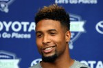 August 19, 2014 New York Giants Practice Report