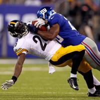 August 20, 2014 New York Giants Injury Report and News