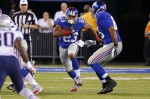 Preseason Game Review: New England Patriots at New York Giants, August 28, 2014