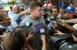 LIVE UPDATES: July 24, 2014 New York Giants Training Camp