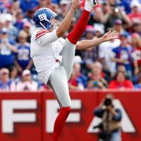 Brad Wing Signs Contract Extension With New York Giants