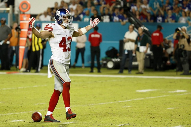 Nike jerseys for Cheap - Review: New York Giants at Miami Dolphins, December 14, 2015