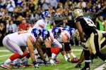 Game Preview: New Orleans Saints at New York Giants, September 18, 2016