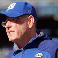 Tom Coughlin Says He is Not Retired; No Award for Eli Manning