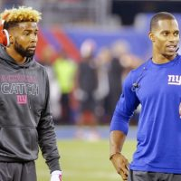 Victor Cruz Done for Season; Jerry Reese Addresses the Media