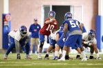 New York Giants Training Camp Schedule Announced