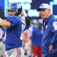 September 1, 2015 New York Giants Practice Report