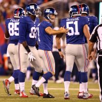 Josh Brown Suspended One Game - Will Miss Opener