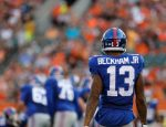 Preseason Game Preview: New York Jets at New York Giants, August 29, 2015
