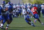 August 2, 2015 New York Giants Training Camp Report