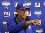 August 3, 2015 New York Giants Training Camp Report