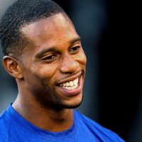 Victor Cruz Talks About His Health, Contract, & New Coach