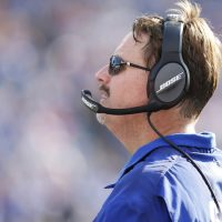 Sunday Ben McAdoo Conference Call
