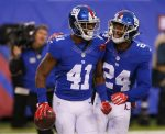 Preview: Detroit Lions at New York Giants, September 18, 2017