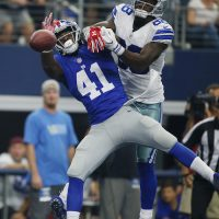September 28, 2016 New York Giants Injury Update; Practice Squad Moves