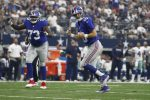 New York Giants 2016 Positional Review: Quarterbacks