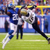 B.J. Goodson and Bobby Hart Out Against Eagles; Janoris Jenkins Questionable
