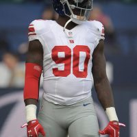 Jason Pierre-Paul's Season Probably Over After Surgery
