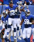 New York Giants 2016 Positional Review: Linebackers