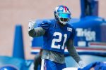 August 14, 2016 New York Giants Training Camp Report