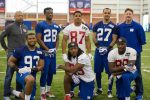 May 6, 2016 New York Giants Rookie Mini-Camp Report