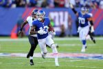Game Review: Baltimore Ravens at New York Giants, October 16, 2016