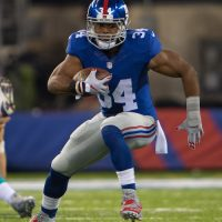 Shane Vereen May Be Out for the Season; Ben McAdoo Conference Call
