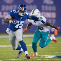 New York Giants Re-Sign Tight End Will Tye
