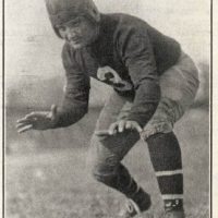 Len Grant, New York Giants (1930)