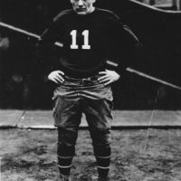 Butch Gibson, New York Giants (1933)