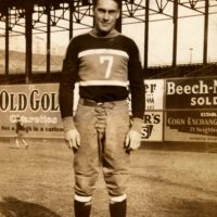 Mel Hein, New York Giants (1933)
