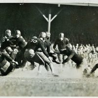 New York Giants (October 1, 1933)