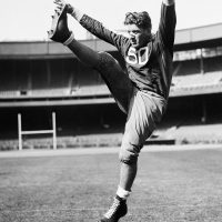 Ken Strong,, New York Giants (1934)