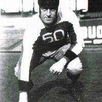 Ken Strong, New York Giants (1950)
