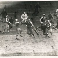 Ed Danowski (22), New York Giants, 1934 NFL Championship (December 9, 1934)