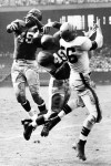 The Rivalry That Changed Professional Football: New York Giants - Cleveland Browns 1950-1959 (Part I)