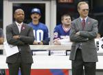 Game Preview: New York Giants at Washington Redskins, December 1, 2013