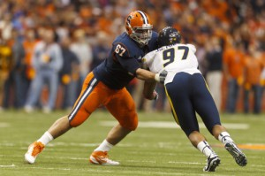 Justin Pugh - © USA TODAY Sports Images