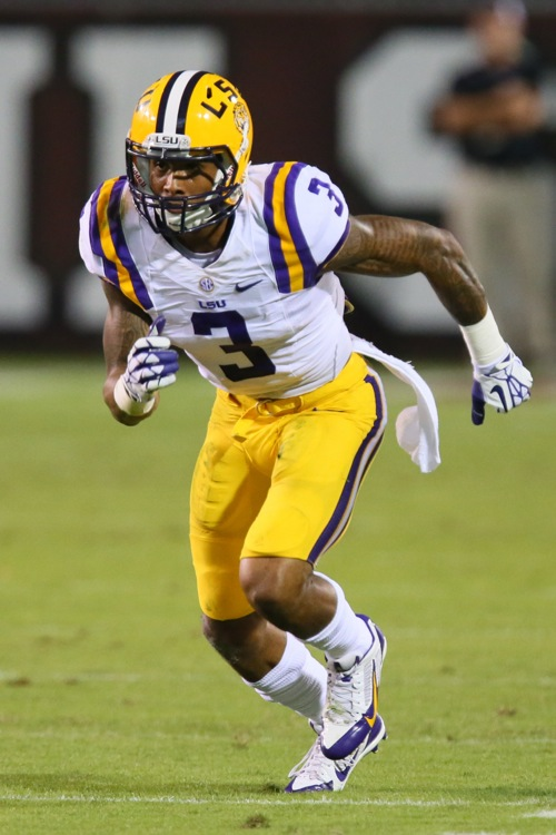 405108ef NFL Draft: Coughlin and Reese get their man in LSU's Odell Beckham